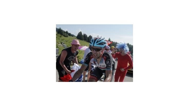 Voigta čaká rekordná sedemnásta Tour de France