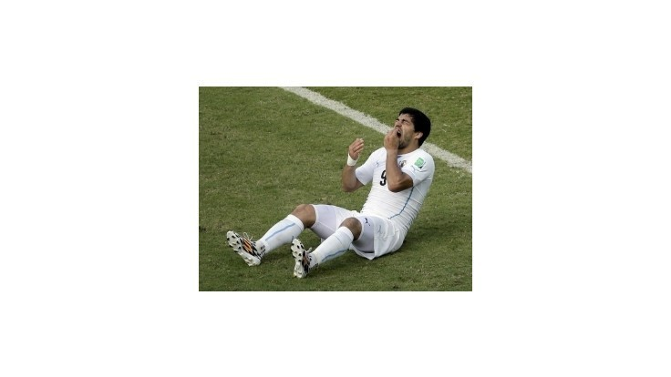 Uruguajčania Suáreza urputne bránia
