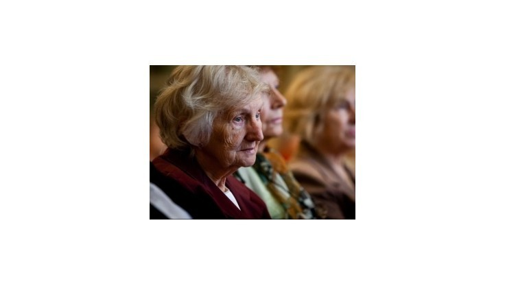Minimálna predčasná penzia zostane na úrovni 237,8 eura