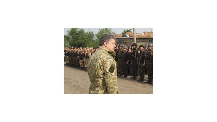 Putinov poradca nazval Porošenka nacistom