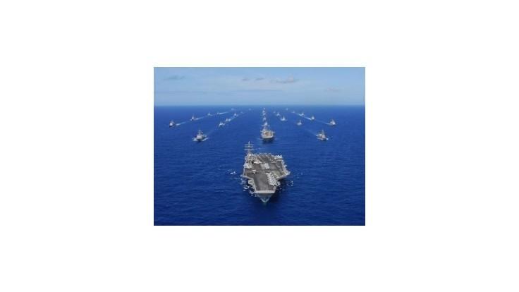 Na Havaji sa začali najväčšie námorné manévre na svete