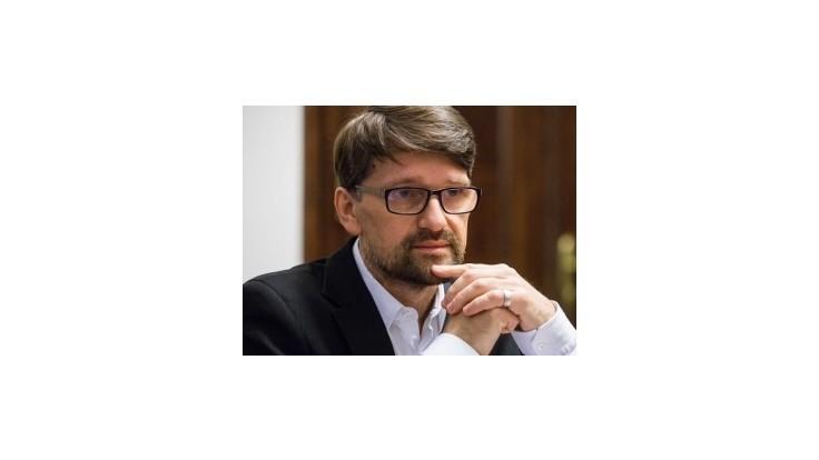 Maďarič sa nebude uchádzať o podpredsednícku funkciu v Smere