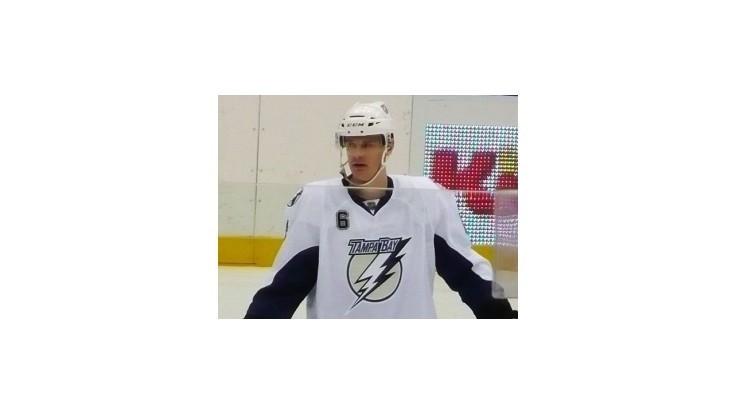 Slovan získal obrancu so skúsenosťami z NHL