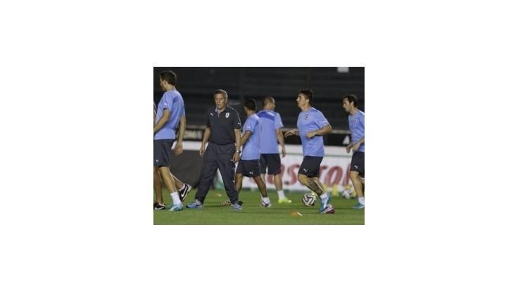 Kouč Uruguaja na protest odstúpil z funkcie v FIFA