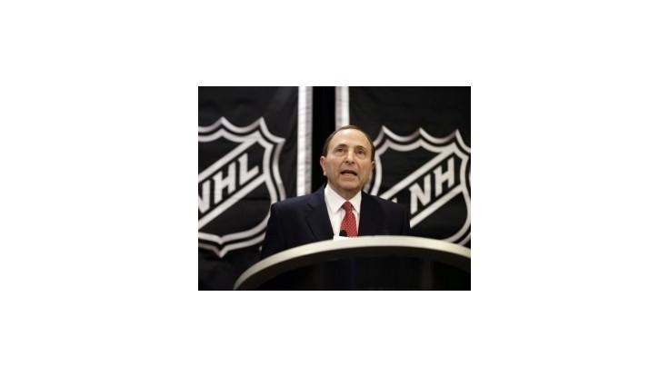 Platový strop v NHL sa zvýši na 69 miliónov dolárov