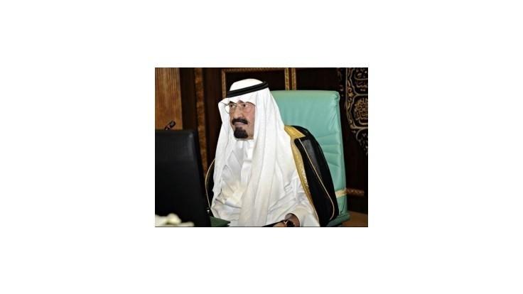 Saudskoarabský kráľ vyzval rozdrviť islamistov