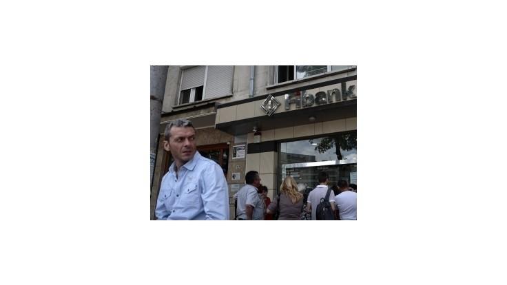 Bulharsko získalo od EK pomoc na prekonanie útokov na banky