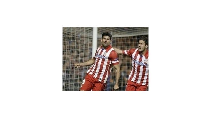 Diego Costa prestúpil do FC Chelsea