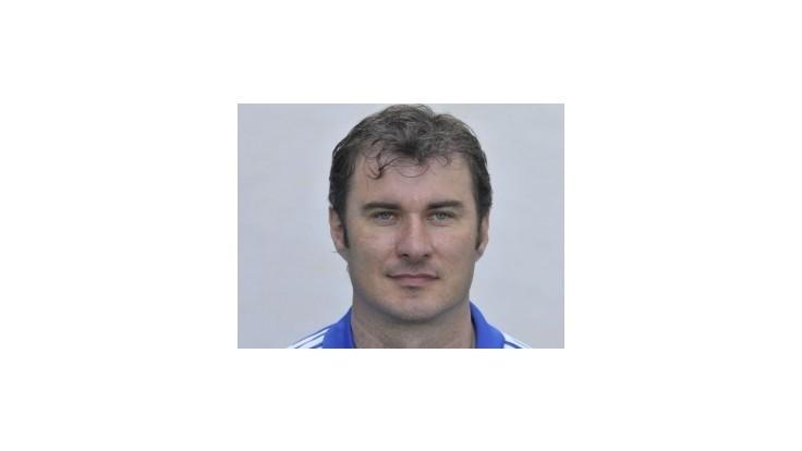 Novým trénerom Prešova sa stal Stanislav Varga
