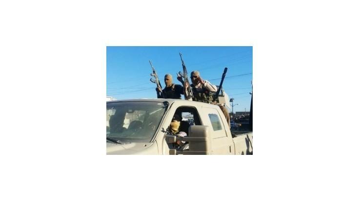 Líder ISIL vyzýva moslimov na džihád