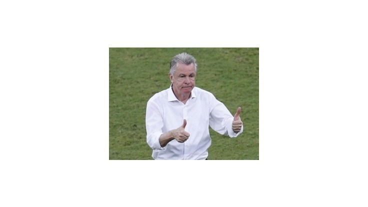 Ottmar Hitzfeld ukončil trénerskú kariéru