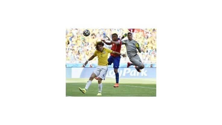Najzaujímavejšie fotografie z MS vo futbale