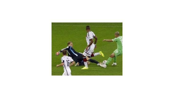 Beckenbauerovi sa nepozdáva Neuerovo riskovanie