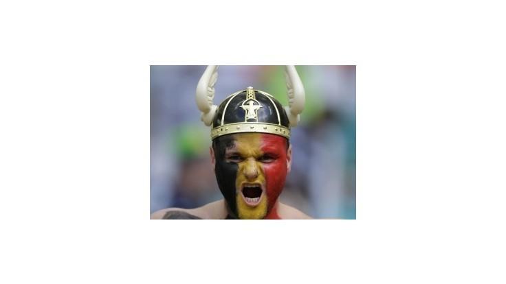 Novinové titulky po osemfinálových zápasoch hlásali aj: Diabli, títo Belgičania