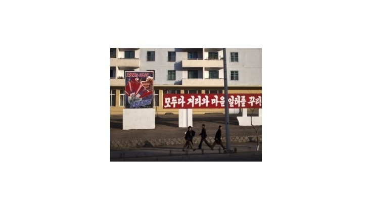 Japonsko zruší niektoré sankcie voči Severnej Kórei