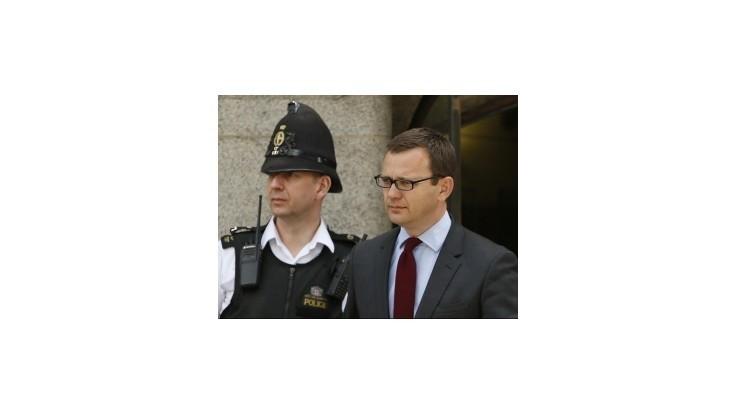 Bývalý Cameronov tlačový tajomník dostal 18 mesiacov