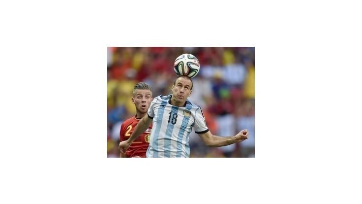 Argentína je po takmer štvrťstoročí v semifinále MS