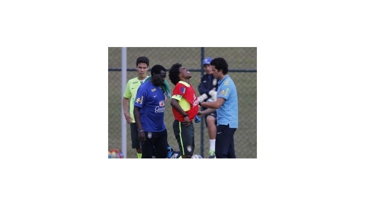 Brazílske problémy pokračujú, na tréningu sa zranil Willian