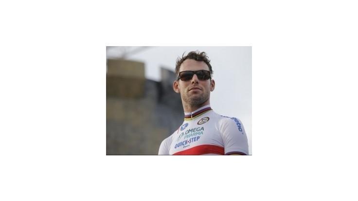 Zranený Cavendish na Tour predčasne končí