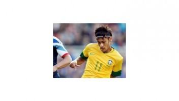 Neymar sa poďakoval fanúšikom
