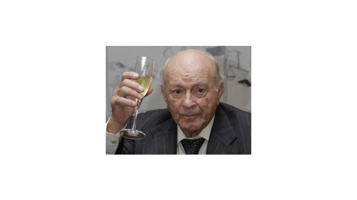 Vo veku 88 rokov zomrela legenda Realu Madrid Alfredo Di Stefano
