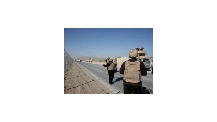 Militanti zabili v Afganistane štyroch českých vojakov