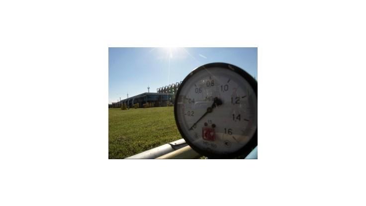 Eustream má dodať Ukrajine 20 % ročnej spotreby plynu