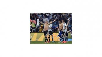 Argentína do finále proti Nemcom až po penaltách