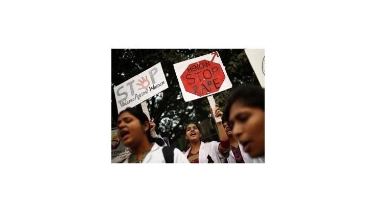 Ind znásilnil 14-ročné dievča ako trest pre jej brata