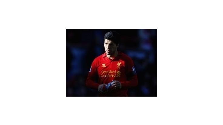 Suarez prestupuje do Barcelony, podpíše kontrakt na 5 rokov