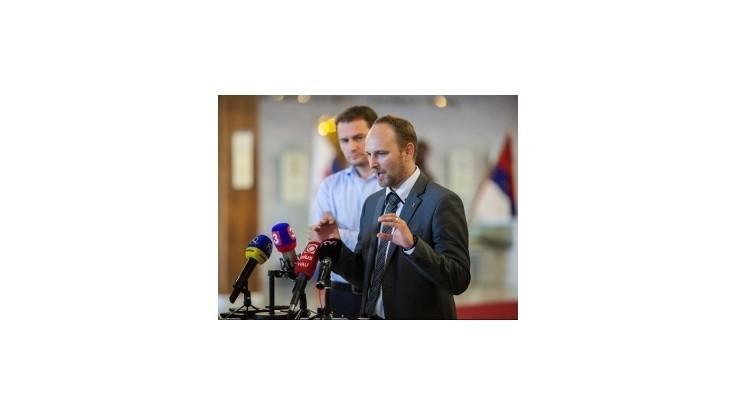 Viskupič presadil, že sa poslanci pozrú na hospodárenie matice
