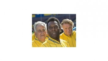 Pelé sa vyjadril k potupnej prehre kanárikov, Nemcov označil vo finále za favoritov