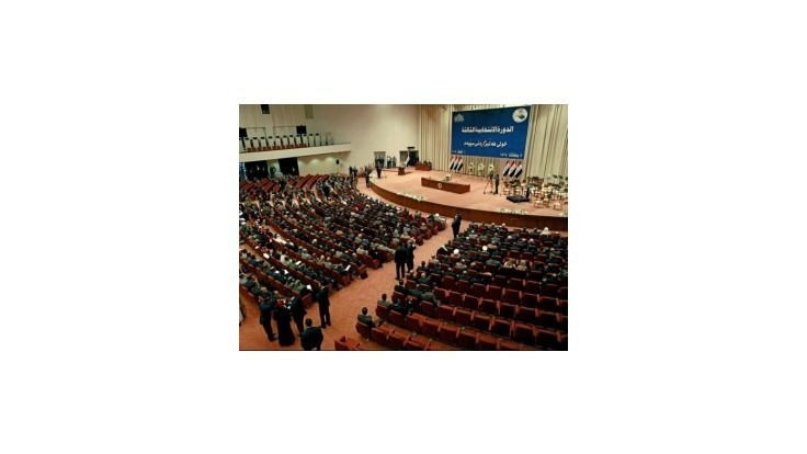 Poslanci parlamentu preložili rokovanie o novej vláde na utorok