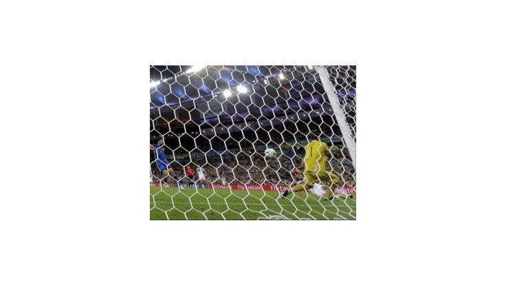 Nemci sa stali štvrtýkrát majstrami sveta vo futbale