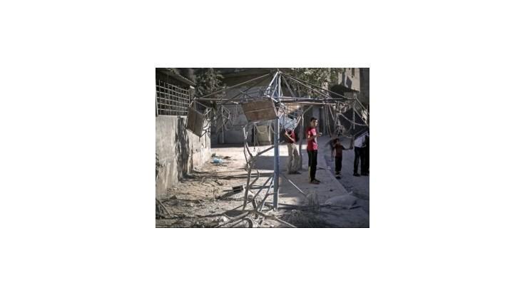Obvinili vrahov palestínskeho chlapca