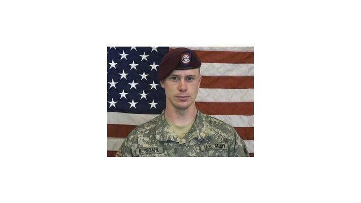 Seržant Bergdahl sa vrátil do služby v armáde