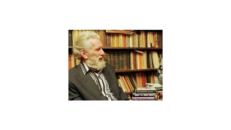 Vo veku 76 rokov zomrel spisovateľ Ivan Kadlečík