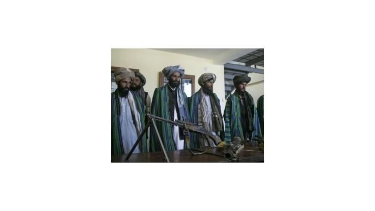 Taliban zaútočil na medzinárodné letisko v Kábule