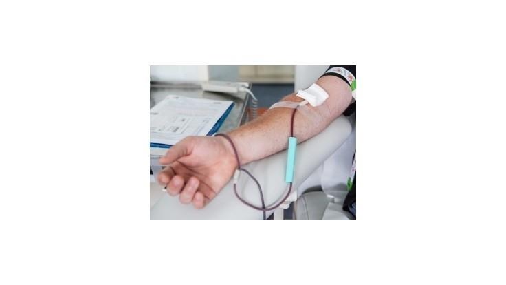 Ľudia, ktorí boli v Taliansku, by nemali darovať krv