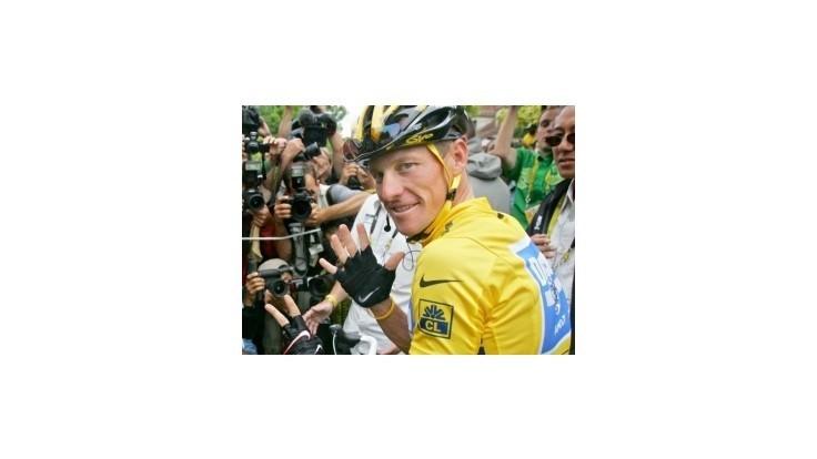Bývalí šampióni TdF by vrátili Armstrongovi jeho tituly