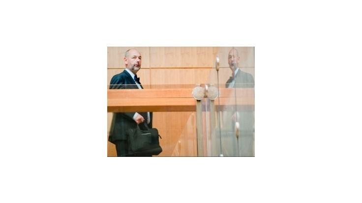 Exminister Malatinský požiadal o ochranku, dostal ju