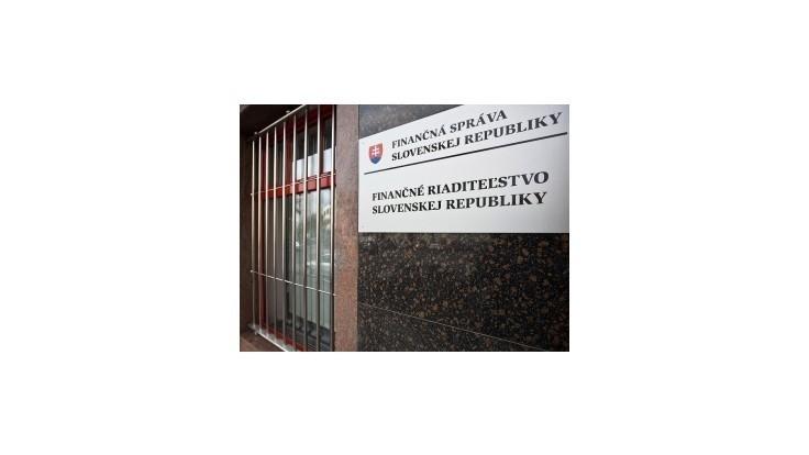 Finančná správa eviduje dlžoby za vyše 2,1 mld. eur