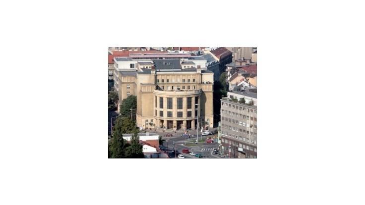 Univerzita Komenského je medzi tisíckou najlepších univerzít