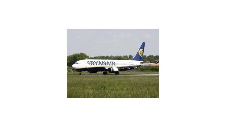 Ryanair musí vrátiť štátnu pomoc, ktorú dostal od Francúzska
