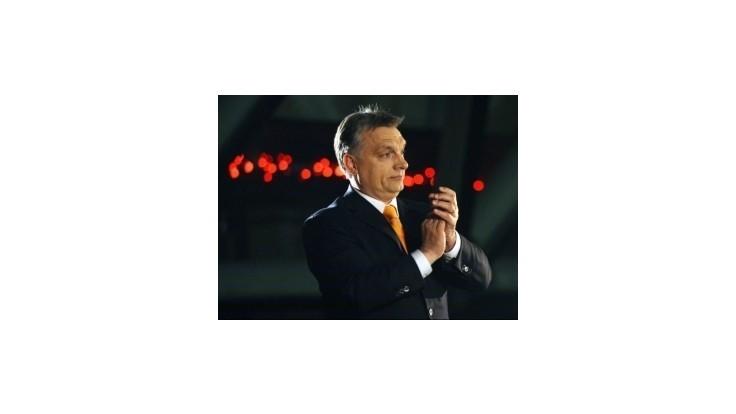 Orbán vynechá na návšteve USA Washington, lebo Biely dom ho neprijme