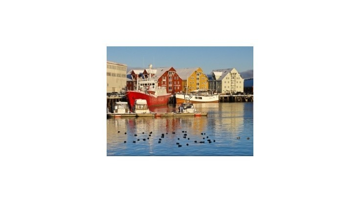 Najlepšie sa žije v Nórsku, Slovensko v rebríčku kleslo