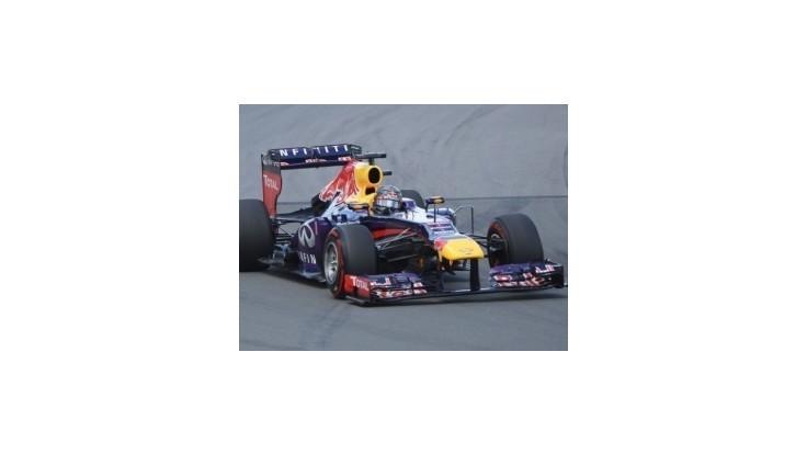 Mercedes túži získať Vettela, v hre je údajne aj McLaren