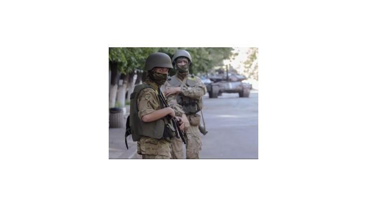Holandsko a Austrália chcú na Ukrajinu vyslať vojenskú misiu