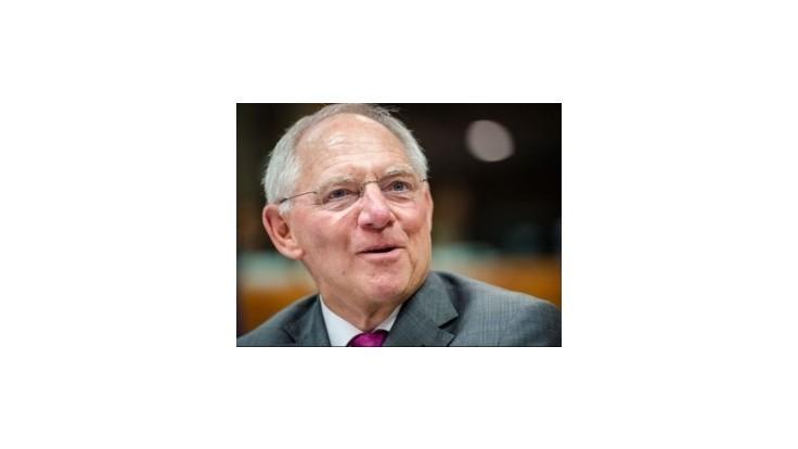 Schäuble nevylučuje tvrdšie sankcie voči Rusku