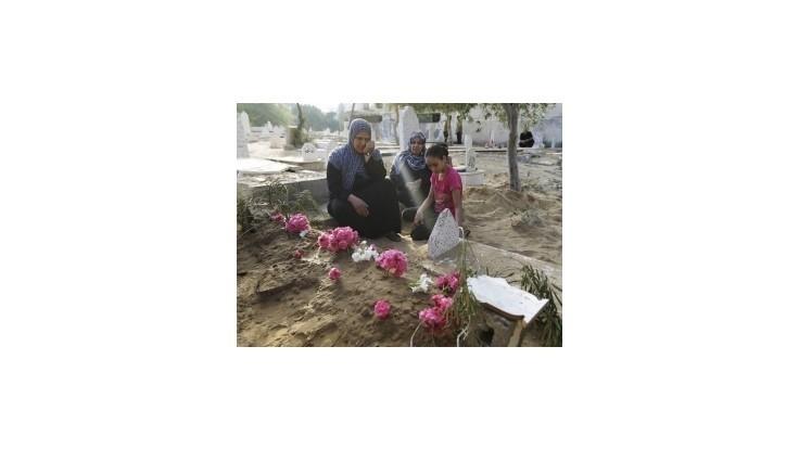 Európska komisia posiela milióny do Pásma Gazy